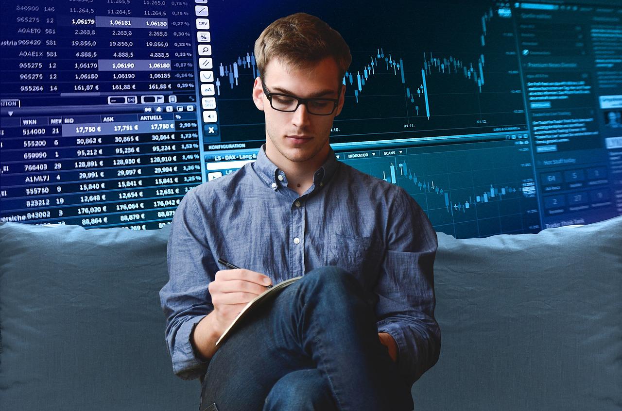 Trader nauczy Cię korzystania z rynku Forex