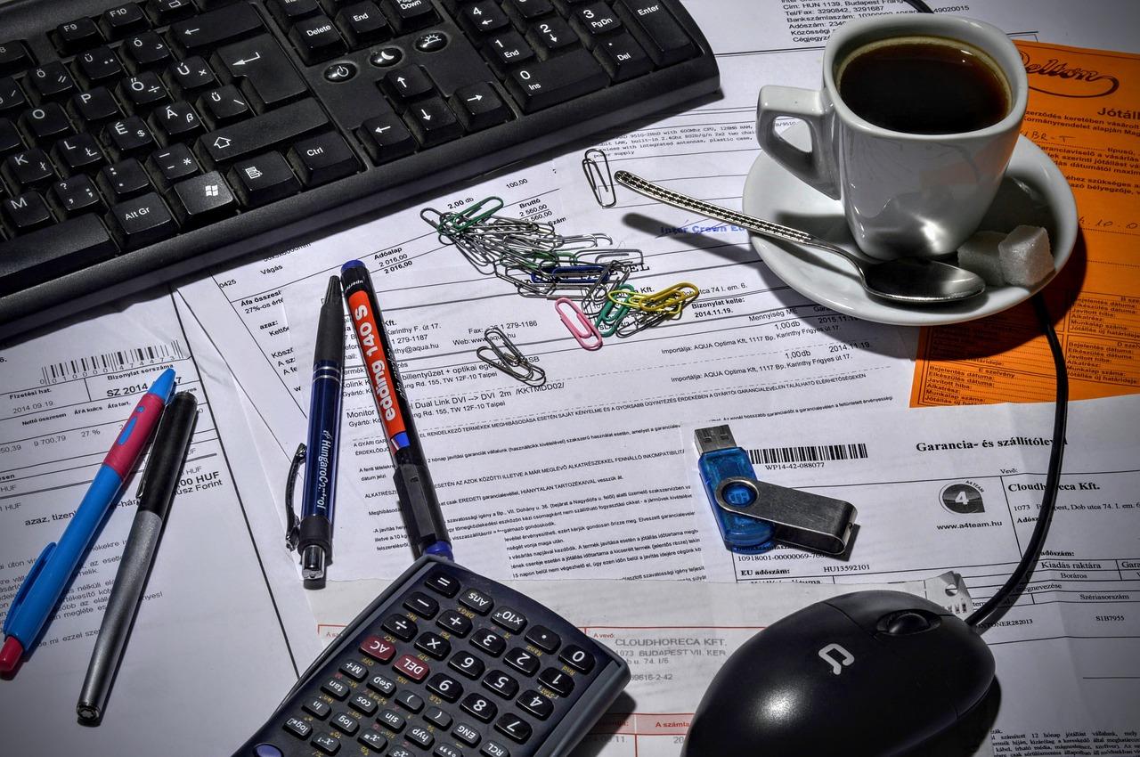 Skorzystaj z profesjonalnej pomocy w rozliczaniu twojej firmy