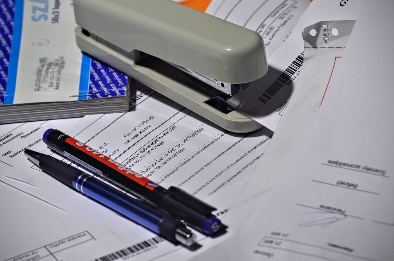 Skorzystaj z usług księgowych