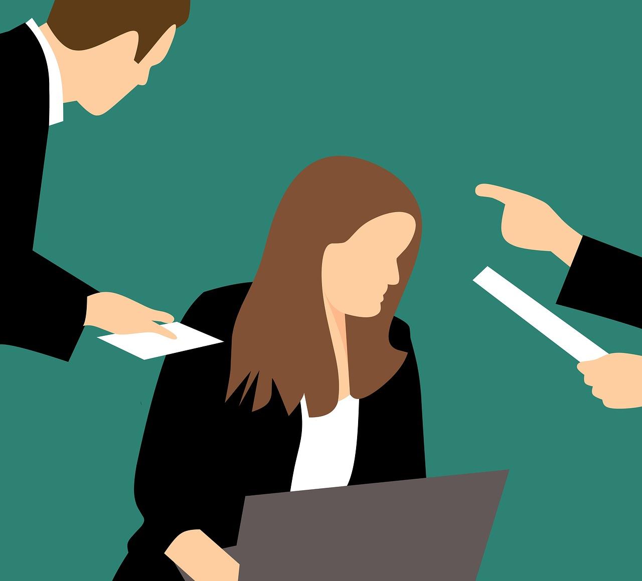 Jak pokonać stres przed rozmową kwalifikacyjną?