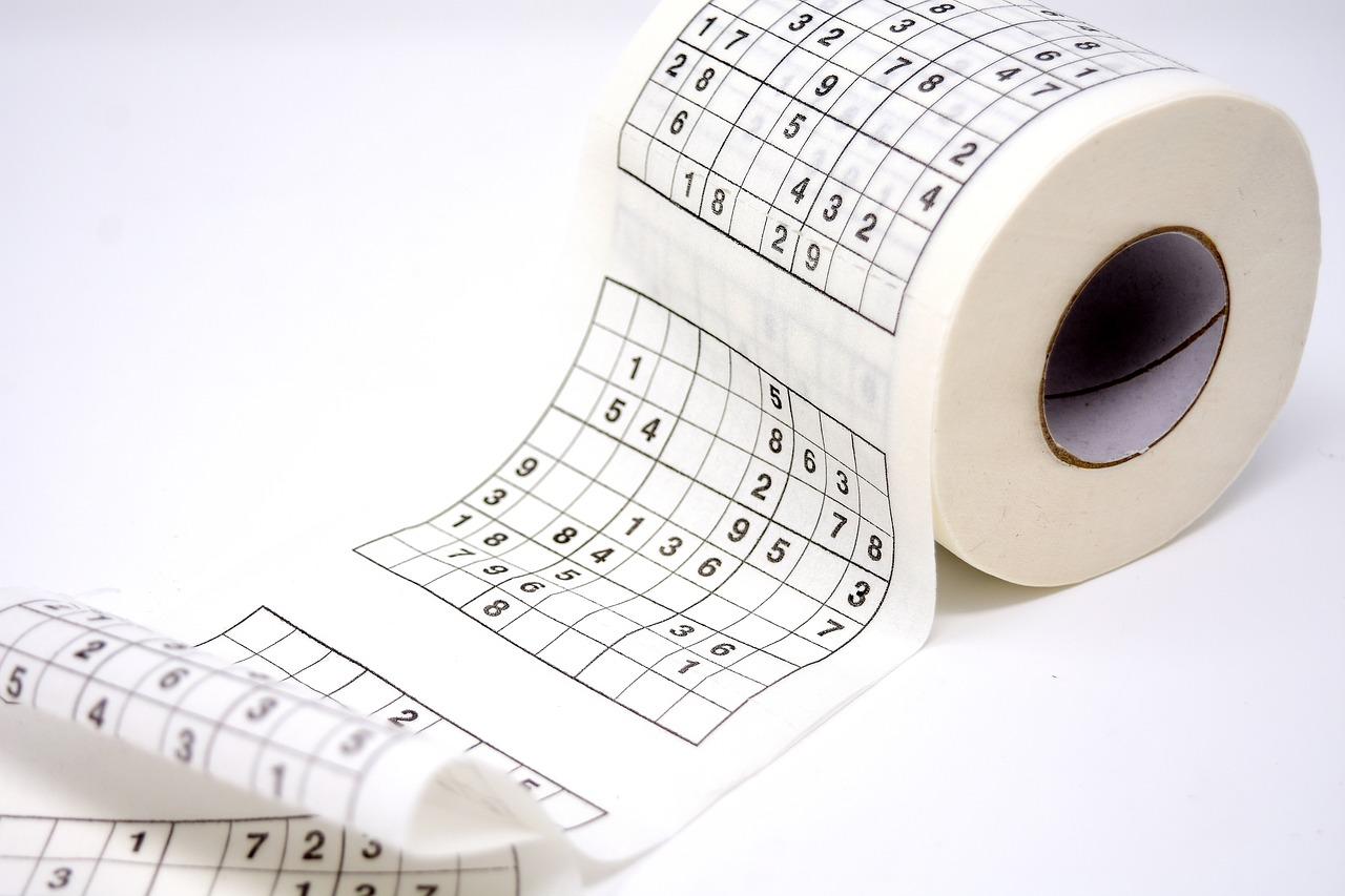 Sudoku rozrywką dla każdego