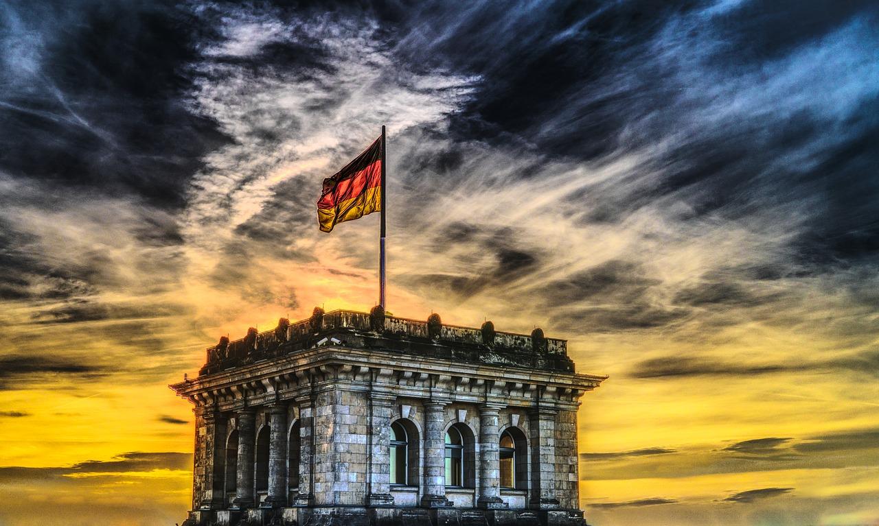 Jak rozpocząć naukę języka niemieckiego?